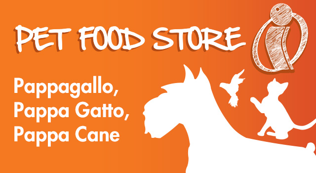 Pet Food Store milano