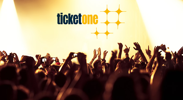 ticketone orio