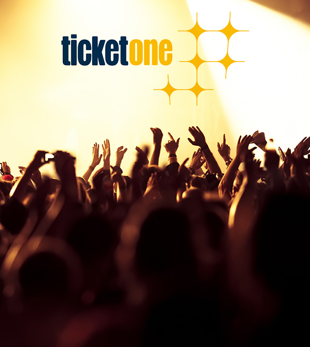 Ticketone Solbiate