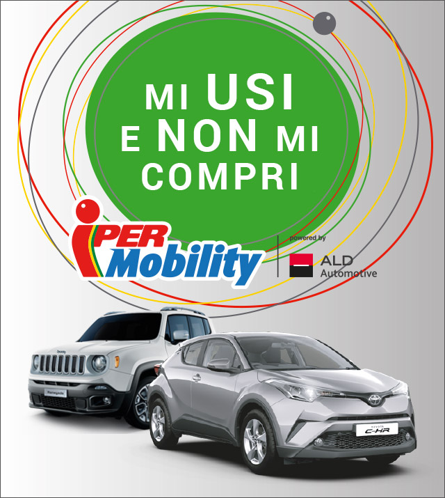 Iper Mobility Arese
