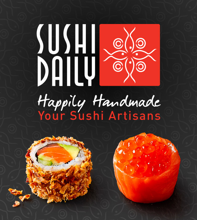 Sushi Daily arese