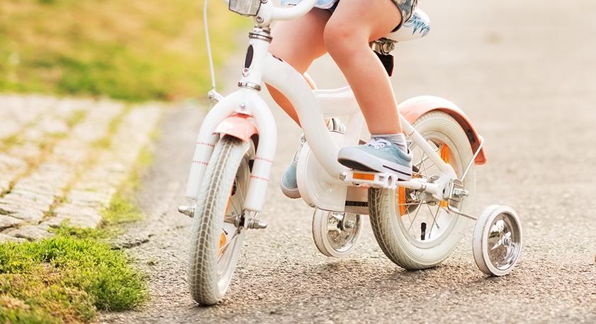 Iper La Bici Giusta Per I Bimbi