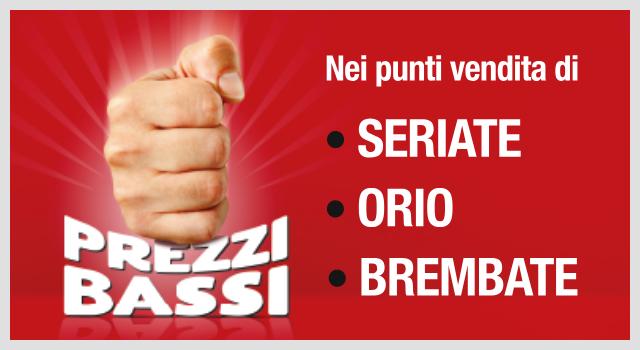 Statistiche Lavori domestici/Pulizie/Babysitter a/in Provincia di Bergamo